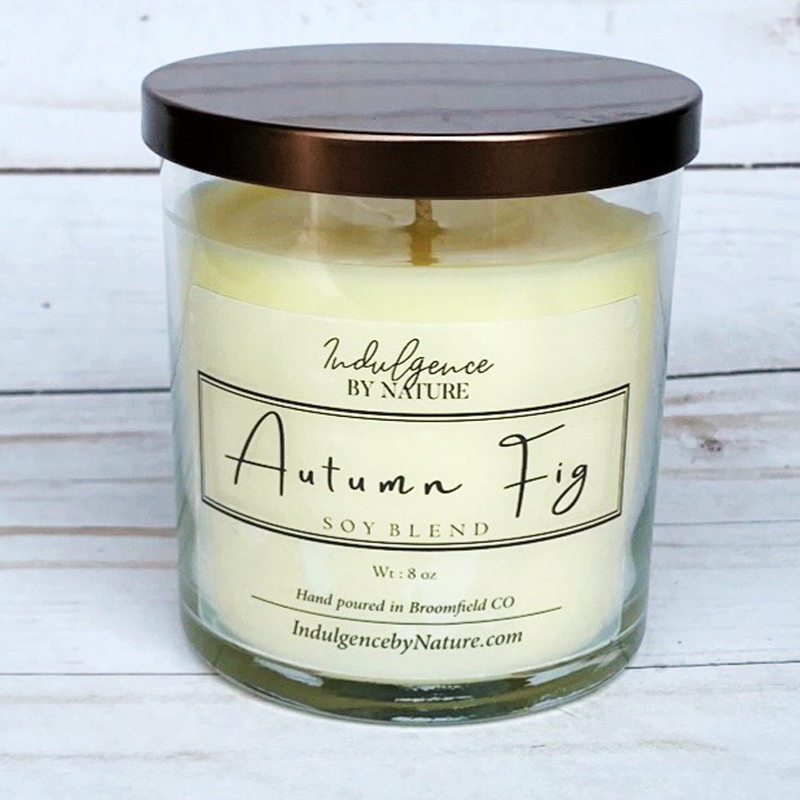 Autumn Fig 8 oz 2